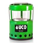 Uco uco micro lantern green