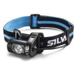 Silva x trail ii blue black