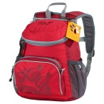 Jack wolfskin little joe red fire