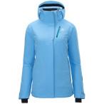 Salomon zero jacket w score blue