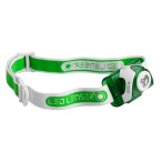Led lenser seo3 blister green