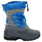 Jack wolfskin kids snowpacker classic blue