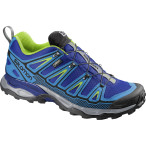 Salomon x ultra 2 gtx g blue methyl blue