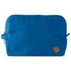 Fjallraven gear bag large lake blue