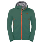 The north face m pursuit jacket laurel wreath green