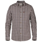 Fjallraven sormland shirt ls taupe