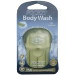 Sea to summit pocket body wash soap