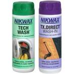 Nikwax duo pack tech wash tx direct
