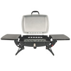 Outwell roast gasgrill med sidobord