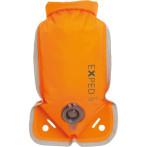 Exped waterpr shrink bag pro 2 orange