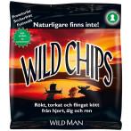 Wild chips vil wild chips 40g na
