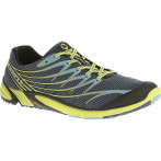 Merrell bare access 4 tahoe blue sunny yellow