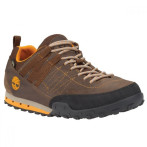 Timberland greeley approach lether gtx men brown