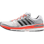 Adidas supernova sequence 7 m ftw white core black solar red