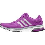 Adidas adistar boost w esm flash pink zero met clear grey