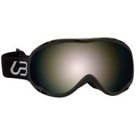 Urberg goggle g1 smoke black