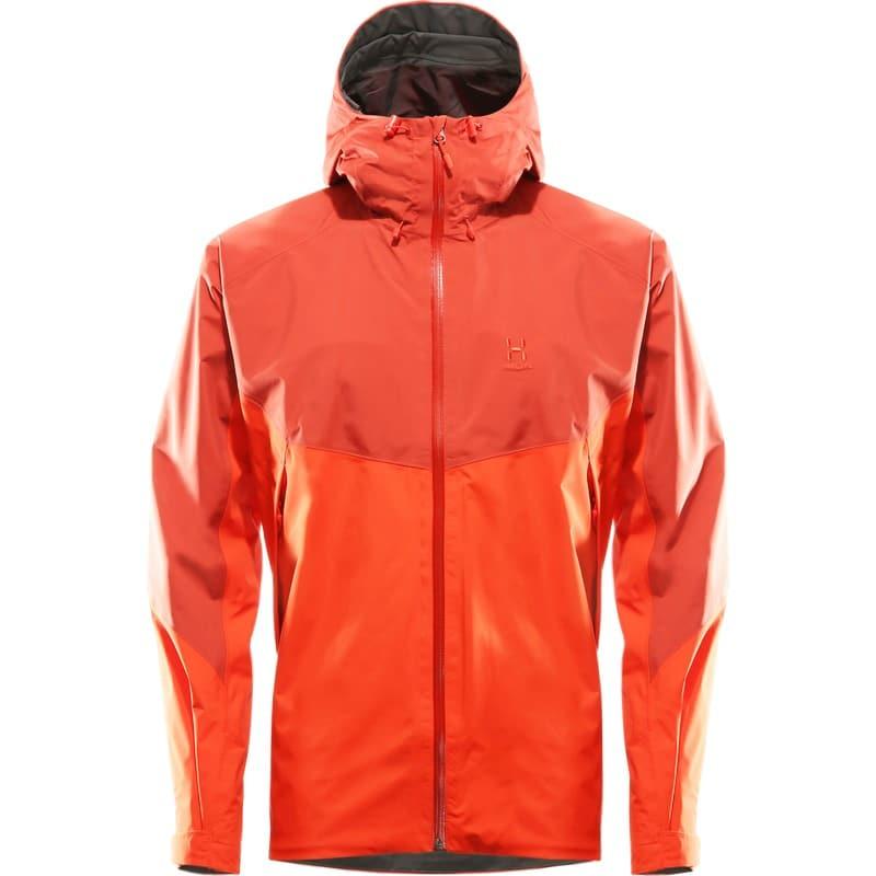Buy Haglöfs Virgo Jacket Men from Outnorth